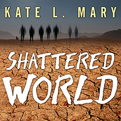 Shattered World Audio