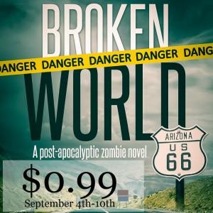 BrokenWorldSale