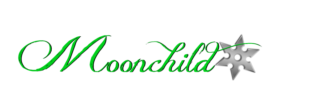 Moonchild Title