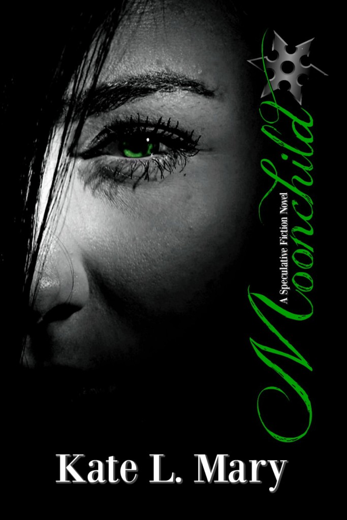 Moonchild ebook