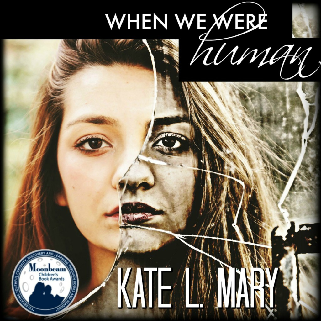When We Were Humanaudiobook